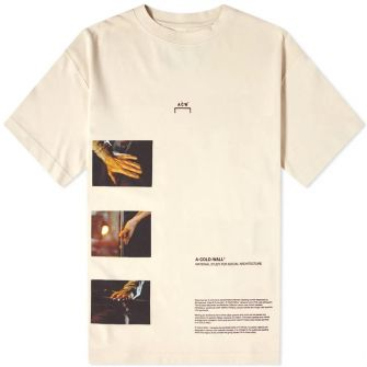 A-COLD-WALL* GLASS BLOWER TEE