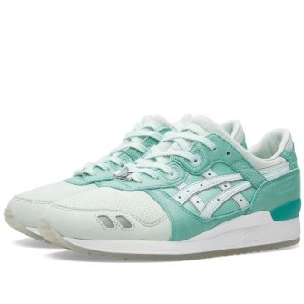 ASICS X HIGHS AND LOWS GEL LYTE III