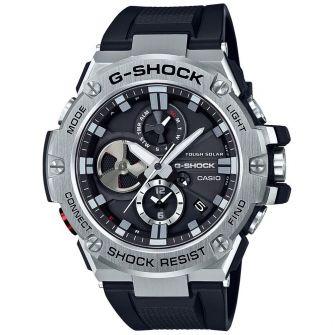 CASIO G-SHOCK GST-B100D NEW CARBON WATCH