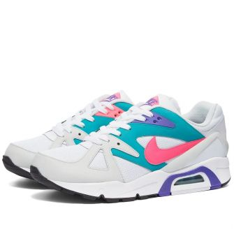 NIKE AIR STRUCTURE W