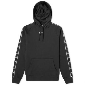 NIKE REPEAT TAPED POPOVER HOODY