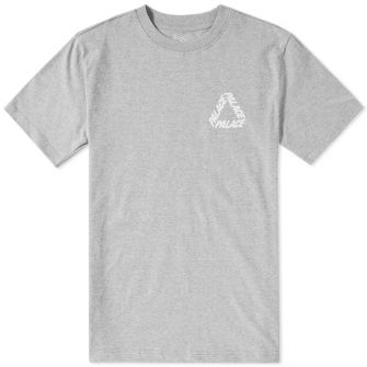 PALACE DECONSTRUCTED TEE