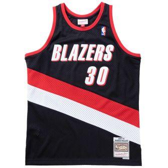 MITCHELL & NESS M&N NBA MEN'S BASKETBALL SWINGMAN JERSEY 2.0 RASHEED WALLACE
