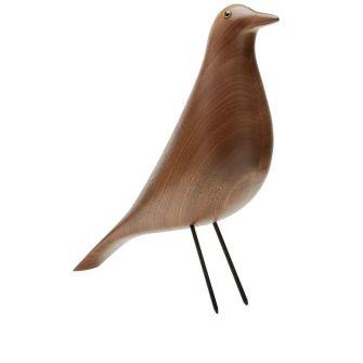 VITRA EAMES HOUSE BIRD WALNUT