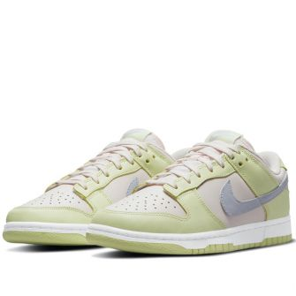 WMNS NIKE DUNK LOW 'LIME ICE'