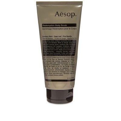 AESOP REDEMPTION BODY SCRUB