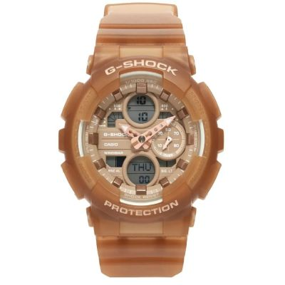 CASIO G-SHOCK GMA-S140NC WATCH