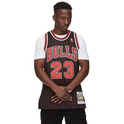 MITCHELL & NESS CHICAGO BULLS JERSEY´96 - MICHAEL JORDAN #23