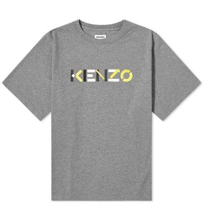 KENZO 3D LOGO TEE
