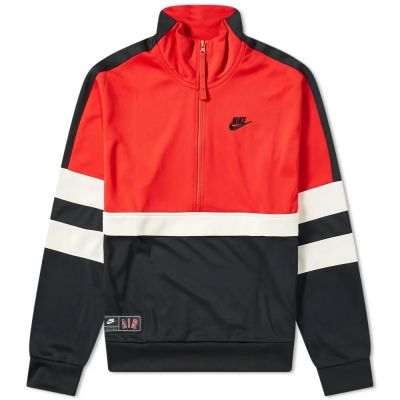 NIKE AIR POPOVER JACKET