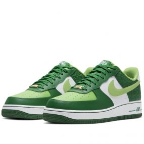 NIKE AIR FORCE 1 LOW ST PATRICKS DAY