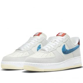 UNDEFEATED X NIKE AIR FORCE 1 LOW '5 ON IT'